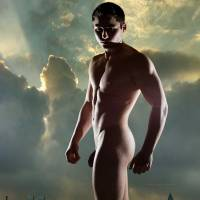 Young God- gay art male art by Michael Taggart Photography