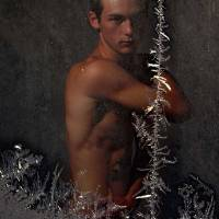 Come to My Window - gay art male art by Michael Taggart Photography