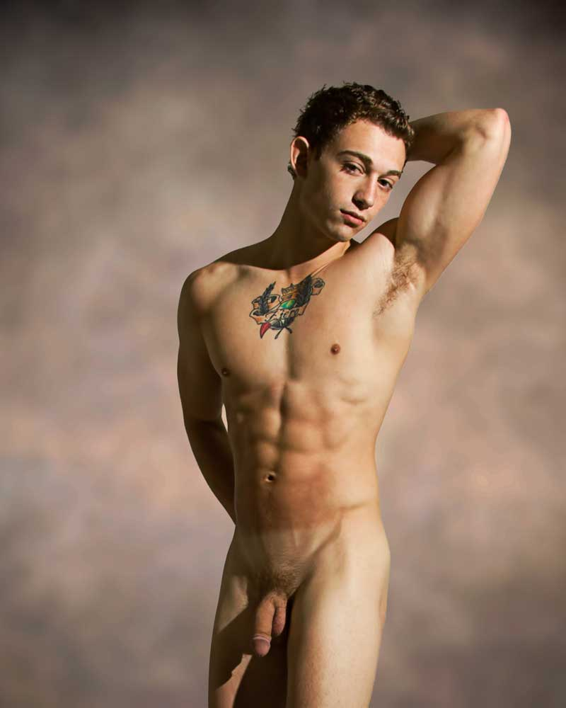 3d nude male nude gallery